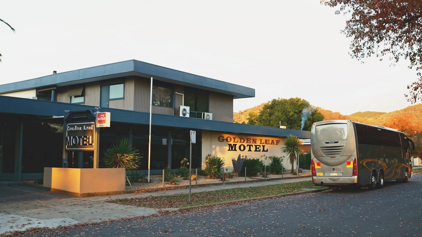 Holiday Accommodation in Myrtleford